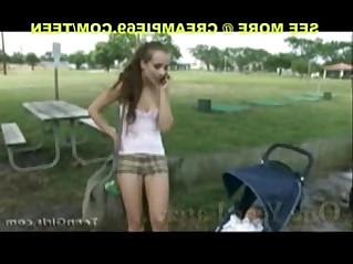 School girl gets pregnant