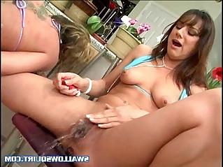 female ejaculation action movie