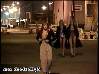 Avy Scott and Julie Night are in a BDSM dungeon w