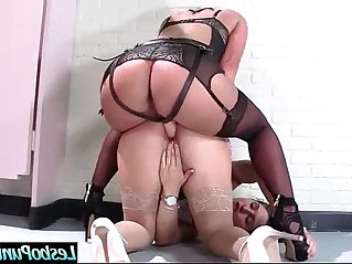 abella phoenix Hot Lesbo Girl Get Sex Toys Punish From Mean Lez