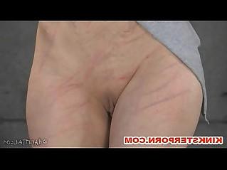 Mature Lesbian Slave Emma BDSM Torment