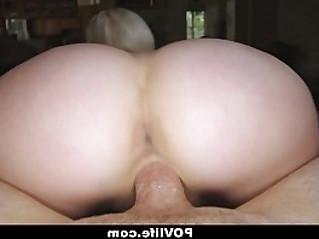 POVLife Kinky Blonde Cherry Torn Fucked on Camera