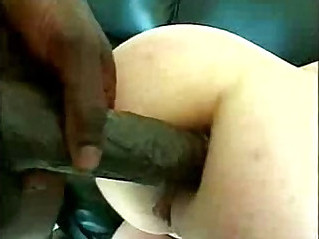 Wife sucks and fucks BBC