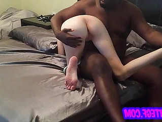 I found a 18yr old white girl to fuck