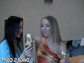 The perfect lesbian amateurs