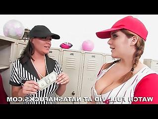 Big Tits in Sports Charley Chase and Natasha Nice