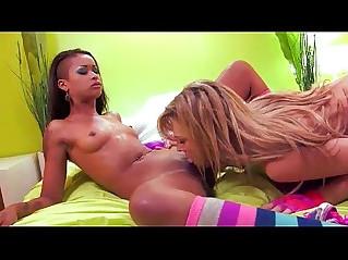 Skin Diamond Wild Lesbians